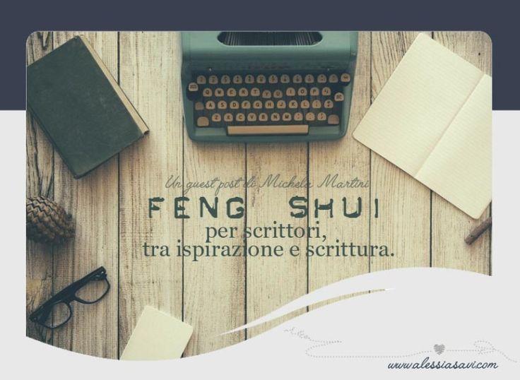 Il feng shui può aiutare la creatività e stimolare l'ispirazione. Con i consigli di Michela Martini ecco com'è possibile creare uno studio per scrittori che consenta alla scrittura di essere sempre all'apica della propria produttività.
