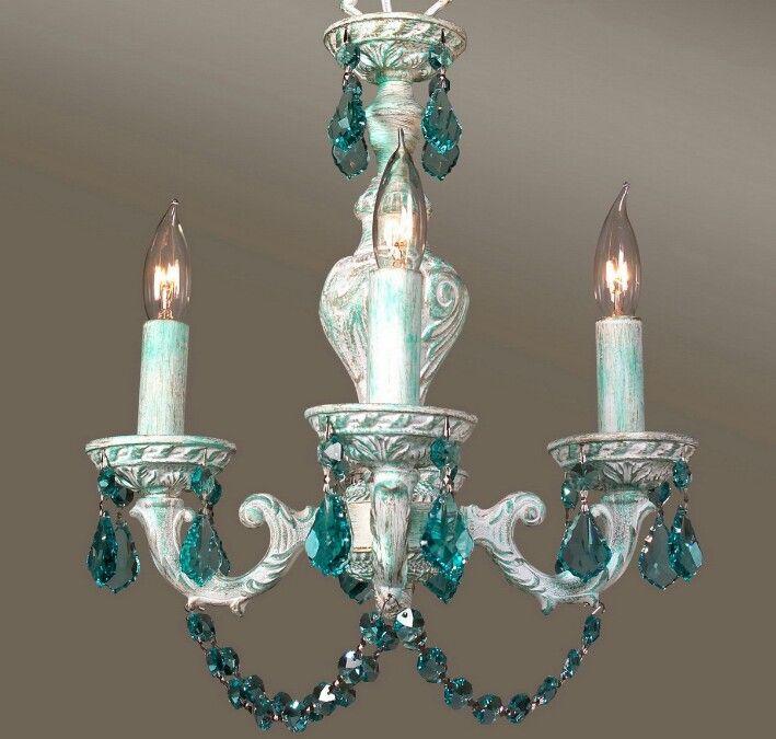 Best 25+ Teal chandeliers ideas on Pinterest | Teal room ...