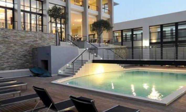 The Fairway Hotel & Spa | Luxury in Southern Africa  #atGuvon