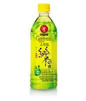 Oishi Green Tea Lemon