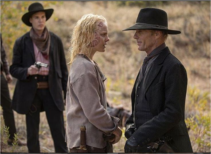 Westworld Season 2 Release Date Confirmed, Returning Cast -1180