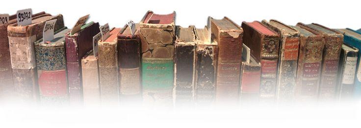Libros raros