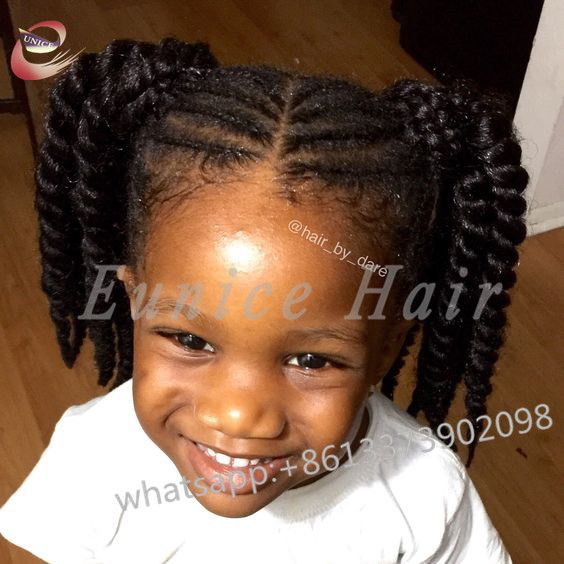 Crochet Braids For Kids on Pinterest Braids for kids, Crochet braids ...