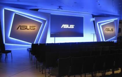 Indoor & Outdoor LED Screen Rental - Audio-Visual, Interactive & I.T.Rental - Sirius Events