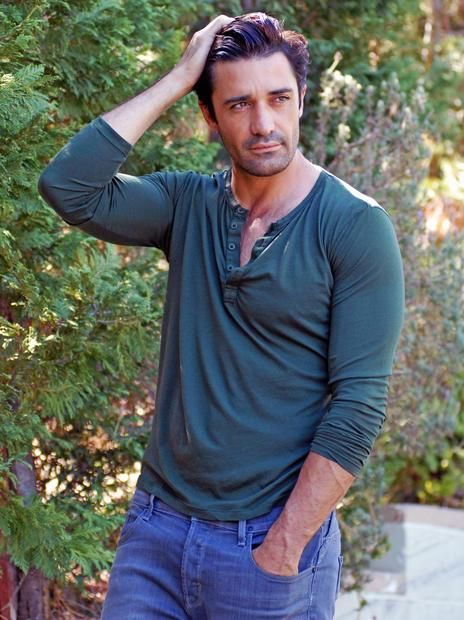 Henri Devareaux, played by Gilles Marini  Small-time farmer who lives by himself and would love to adopt children but believes that he doesn't qualify because of his ethnic background. From a little bit of all over, born in France to an Italian father and a Greek mother, he misses the ocean intensely and has his walls covered with photos and paintings of the Mediterranean.