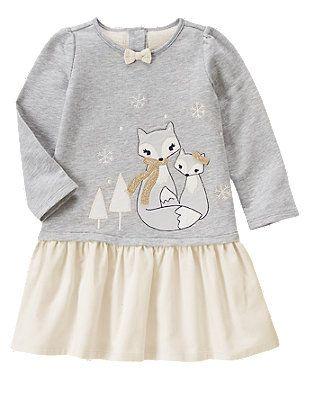 http://www.gymboree.com/shop/item/toddler-girls-cozy-foxes-dress-140147035
