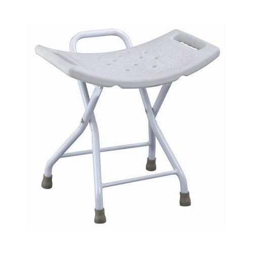Special Offers   MedMobile Folding Shower Chair with Handles and Drainage  Holes   In stock  Best 25  Folding shower chair ideas on Pinterest   Old metal   of Folding Chairs For The Shower