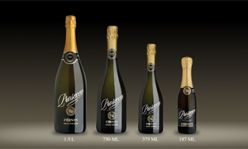 One for every member of the family!!!  Gotta love the namesake.  Zonin Prosecco Sparkling Wine | Casa Vinicola Zonin USA