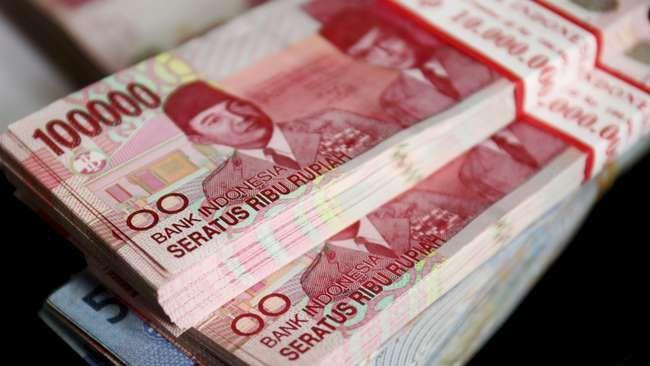 Melhoria da economia chinesa, Rupiah Can Stronger
