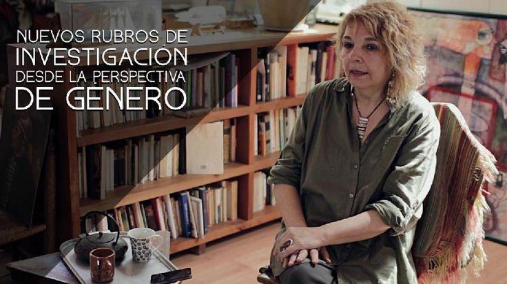Entrevista realizada a Sonia Montecino, Diciembre 2013. En este capitulo de una serie de tres entrevistas realizadas a la académica e investigadora, Sonia Montecino, se abordan temas relacionados a...