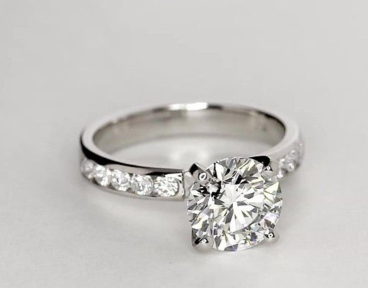 12 best Blue Nile Engagement/Wedding Ring Ideas images on ...