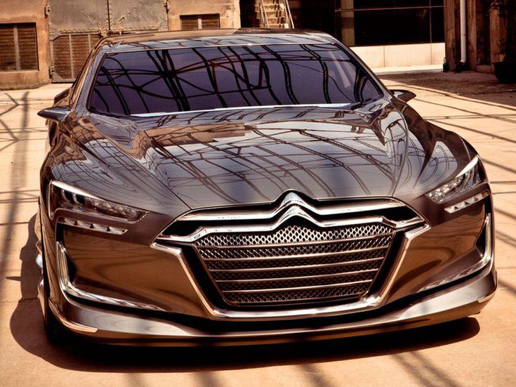Les concept-cars qui ont marqué l'automobile française