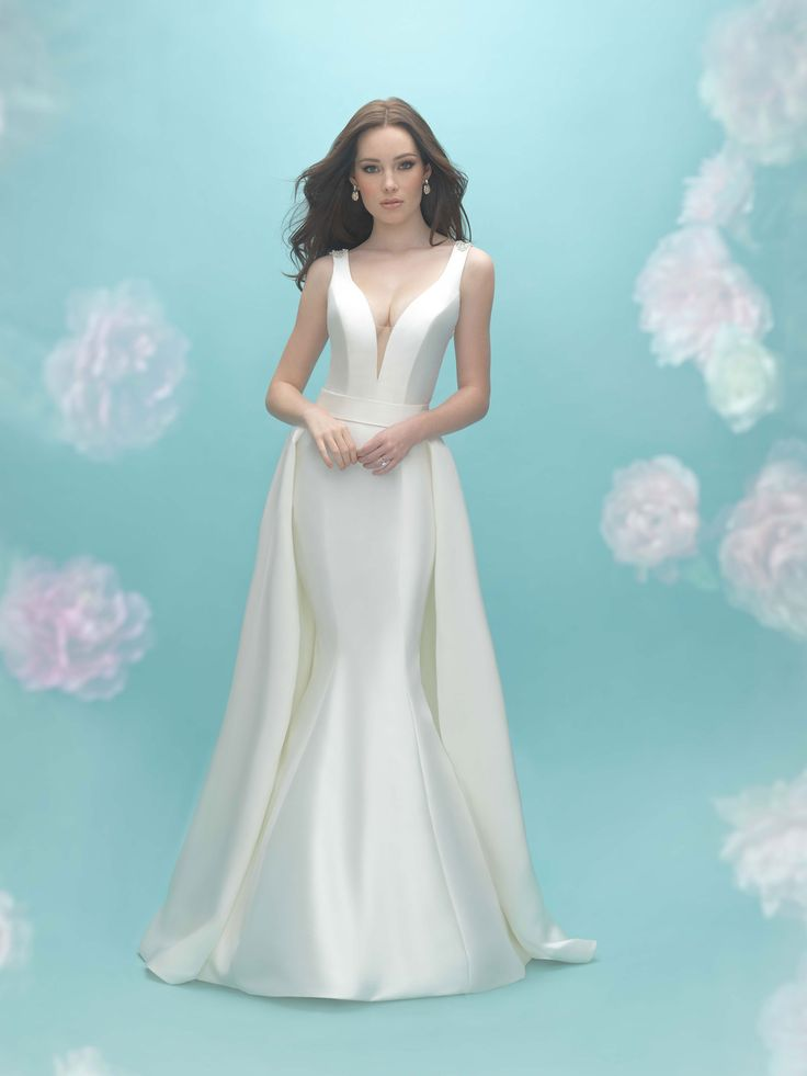 Fancy Shop Nikki us for a great selection of Allure Bridal gowns u dresses in Tampa Fl Allure Bridals Allure Bridal Collection Nikki us offers the largest selection