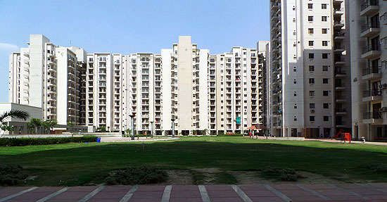 Looking out for Ozone Park flats & appartments in Faridabad. Simply call us to book a visit.