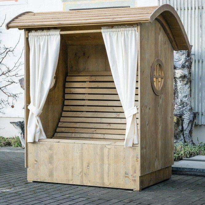 die 25 besten ideen zu sitzbank garten auf pinterest gartenb nke gartenbank selber bauen und. Black Bedroom Furniture Sets. Home Design Ideas