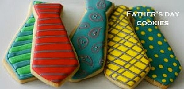 father's day cookies: Heart Naps, Sugar Cookies, Father'S Day Gifts, Ties Cookies, Fathers Day Cookies, Father Day Gifts, Fathers Day Gifts, Control Cookies, Fathers Day Ideas