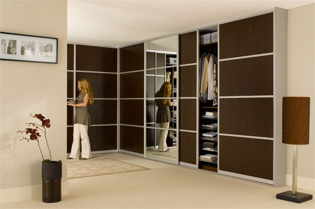 Design Your Wardrobe  Wizard Wardrobes
