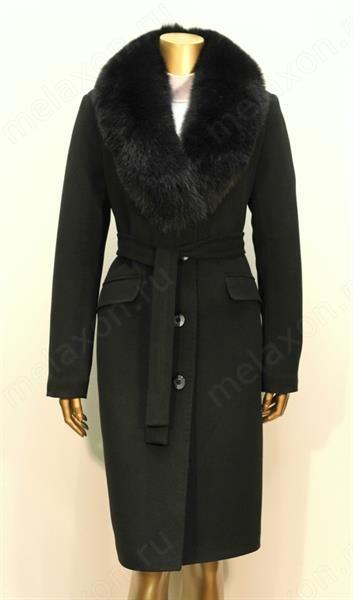 Купить недорого зимнее пальто с мехом
