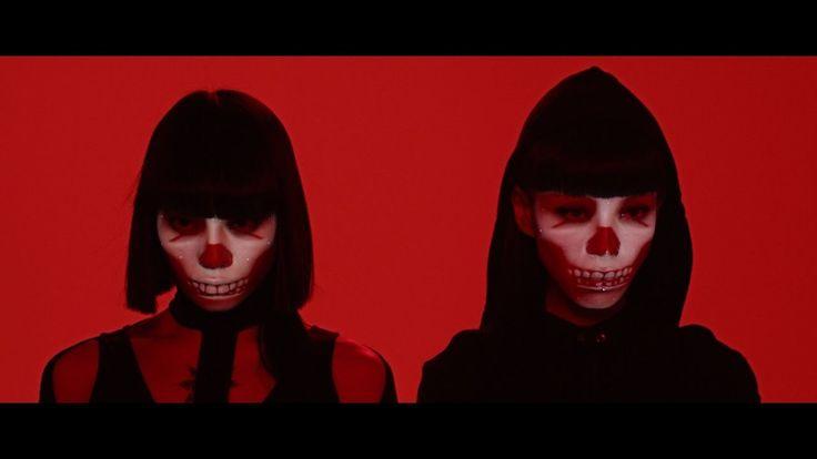 ❝ Reconocimiento facial + vídeo mapping en tiempo real = ¡wow! ❞ ↪ Puedes leerlo en: www.divulgaciondmax.com