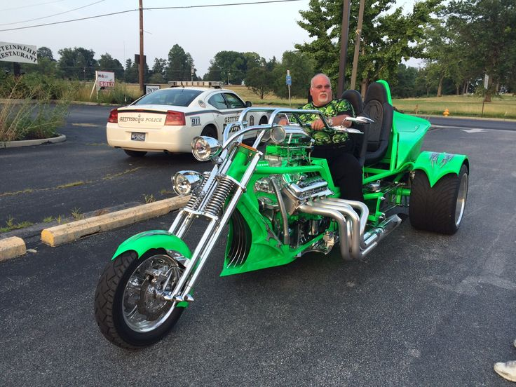 Funny+car+motorcycle-Gettysburg+Bike+Week - Scrapbook.com