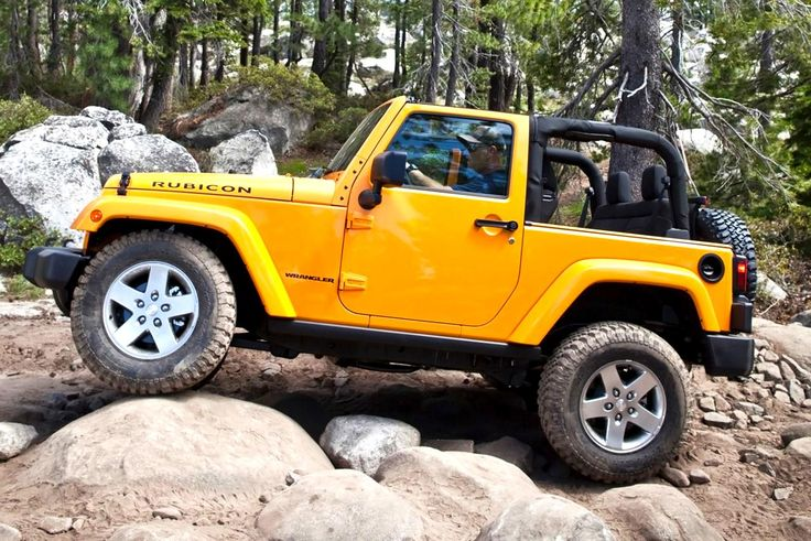 17 Best Ideas About Jeep Wrangler Reviews On Pinterest