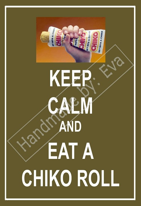A unique gift for anyone who loves a good Aussie Chiko Roll!    madeit.com.au