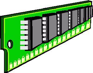 """BEDO (Burst-EDO): una evolución de la EDO, que envía ciertos datos en """"ráfagas"""". Poco extendida, compite en prestaciones con la SDRAM."""