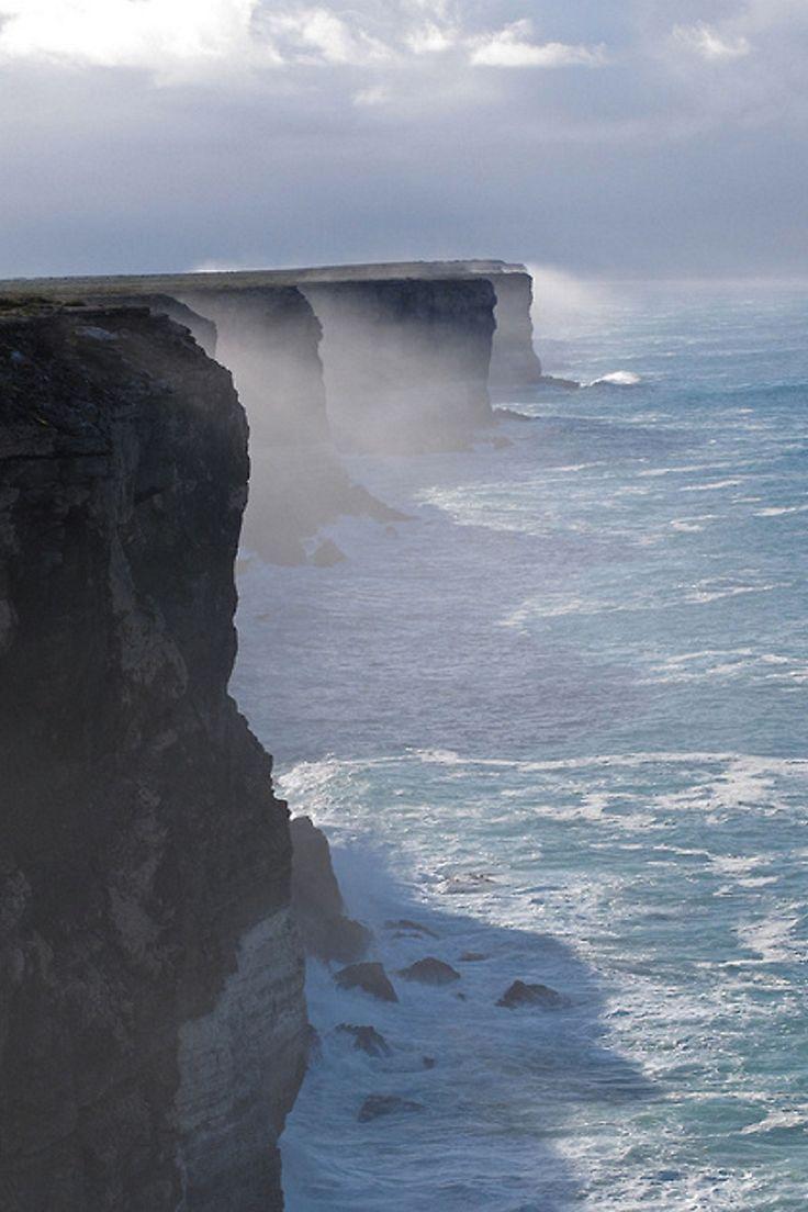 Bunda Cliffs, South AustraliaRick Crowle