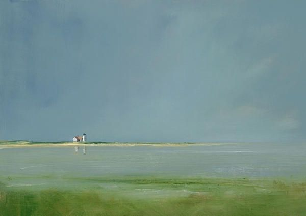 Anne Packard, Cape Light House