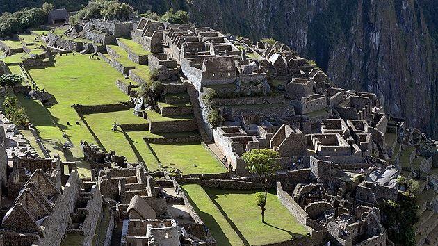 Ingeniería inca, al descubierto: Hallan un nuevo camino que conduce a Machu Picchu – RT