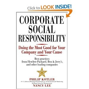 ethics corporate responsibilty The paper delves into a comprehensive understanding of how business ethics and corporate social responsibility  ethics in corporate social.