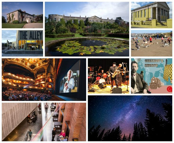 Tourism NI has put together a list of 10 exciting things to do in Northern Ireland this week!  Find out more at http://whatsonni.com/news/2017/03/10-fab-things-to-do-next-week-in-ni/