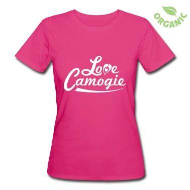 Love Camogie T-Shirt   Spreadshirt   ID: 25696096