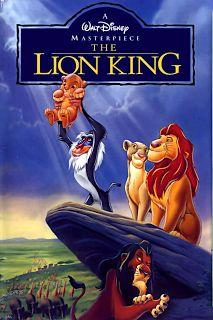 Peliculas y Series de TV: El rey león (1994) Película