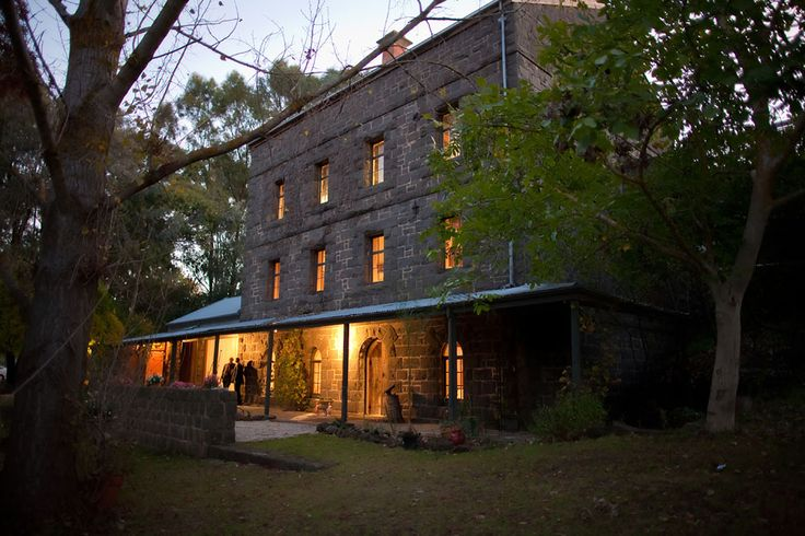 The Mill @ Malmsbury- Functions Weddings Exhibitions & Gallery