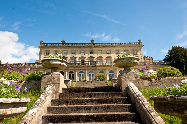 Cowley Manor and Spa : Room for Romance : Luxury Hotel, Romantic Weekend Break, Luxury Hotels