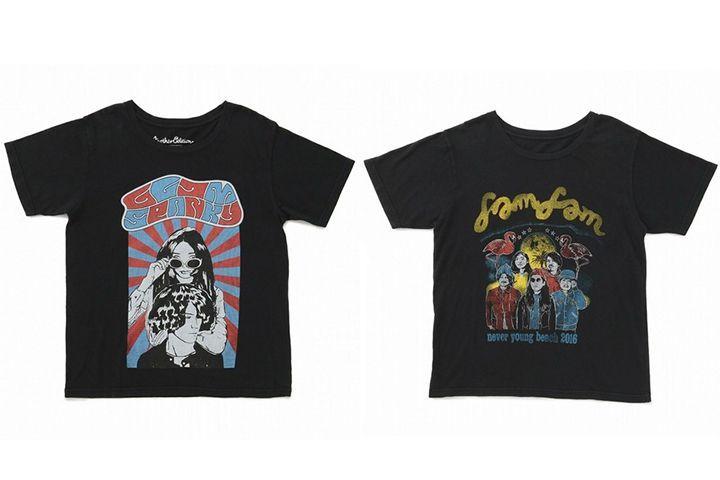 Must buy: インパクト大の「ロックT」を着て、カッコよく夏を楽しもう。   この夏、多くのブランドから登場し、徐々に人気を集めている「ロックTシャツ」。  インパクトの強いデザインが多く、1枚でコーディネートのメインになるロックTは、男女ともにおすすめのアイテムです。      ■ウィメンズ    ・デニムパンツ    Tシャツとパンツといったシンプルなコーデも、インパクト大なロックTならいつもと一味違う着こなしに。    〈moussy〉    ダ...
