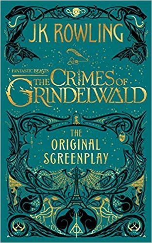 cbb1947161 [DOWNLOAD PDF] Fantastic Beasts: The Crimes of Grindelwald - The Original  Screenplay (Harry Potter) Free Epub/MOBI/EBooks