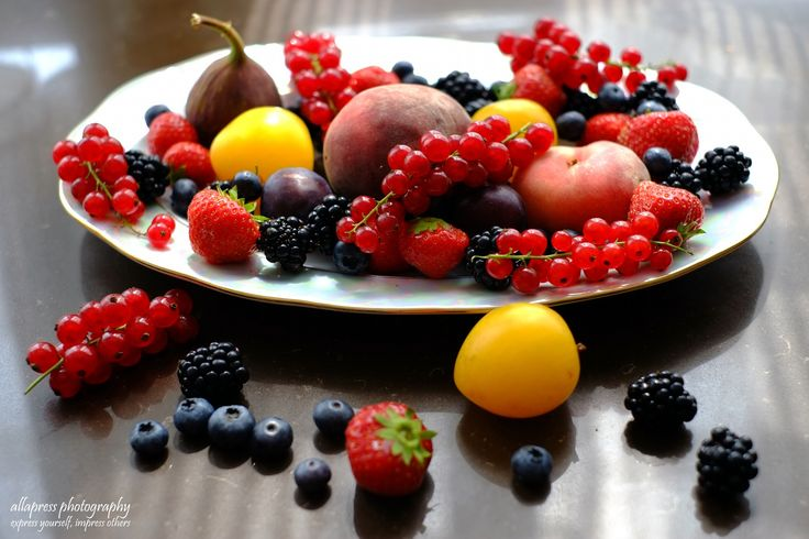 taste of summer by Alla Pressmann on 500px