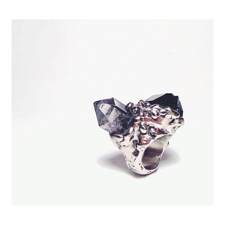 Ruszkai Jewellery ring