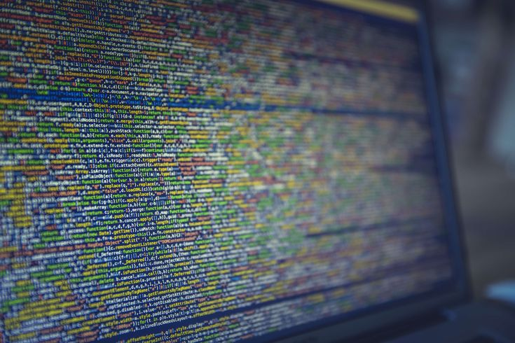 #computer #desktop #developer #developing #hacker #hacking #it #programmer #programming #source code #technology