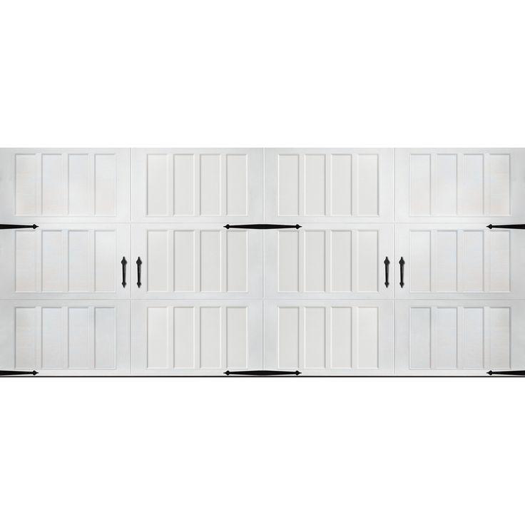 1000  ideen zu double garage auf pinterest