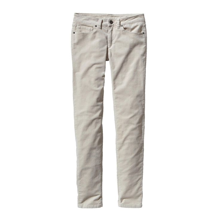 Unique  StraightLeg Corduroy Pants  Clothing  ISA40754  The RealReal