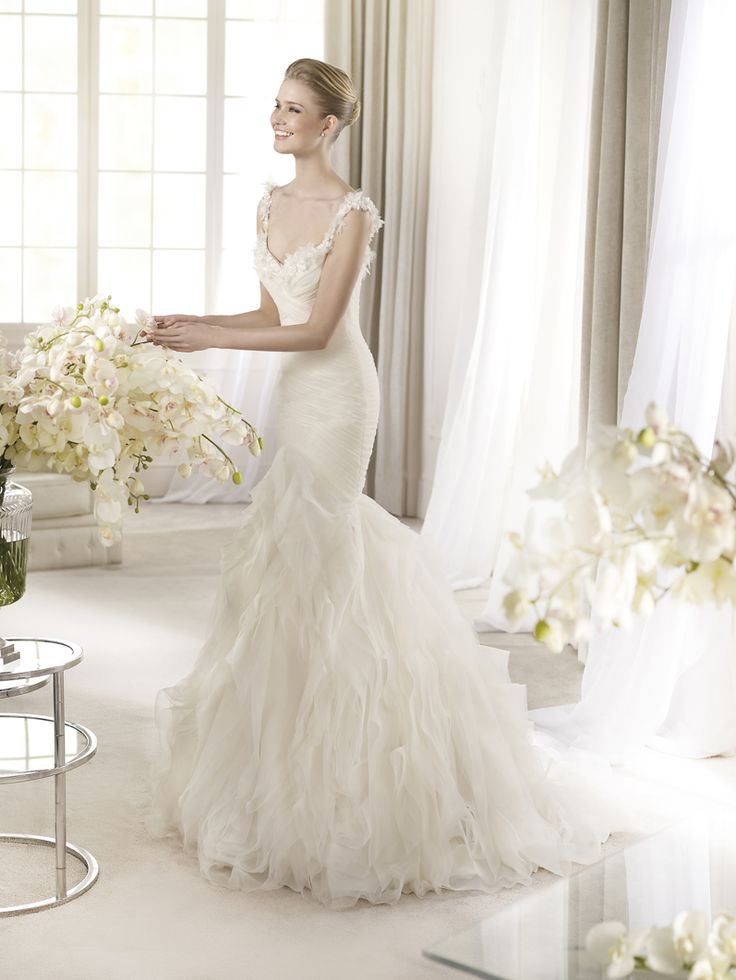 Amazing Couture wedding dresses
