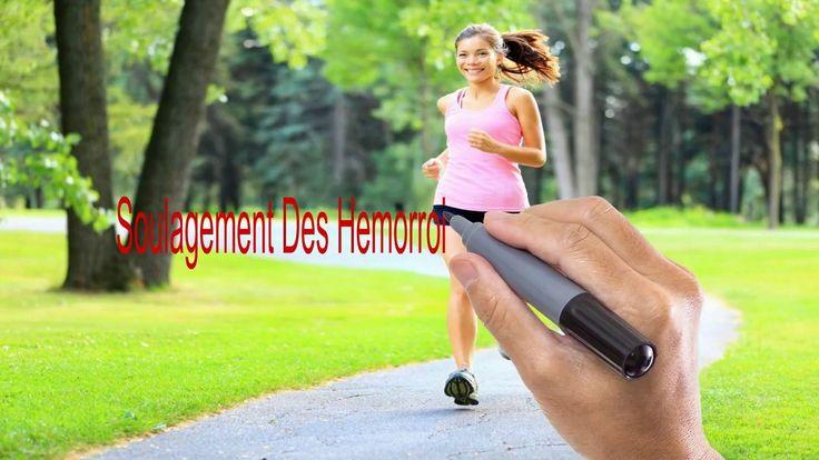 Soulagement Des Hemorroide - Stop Hemorroide