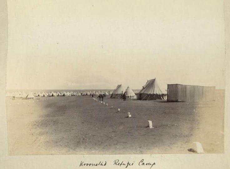 Kroonstad Camp