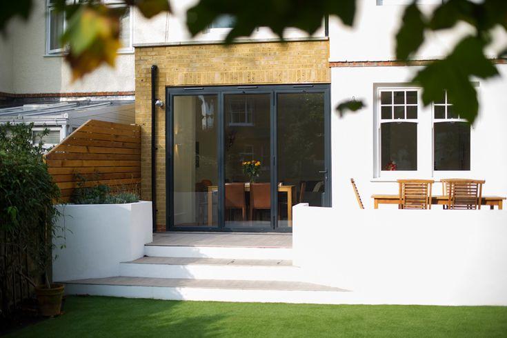 Streatham, SW2, Side Return Extension, Kitchen Extension, Victorian ...