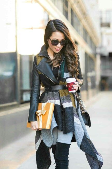 Wendy nguyen ( wendy's lookbook ) - love the texture and dimension of this style