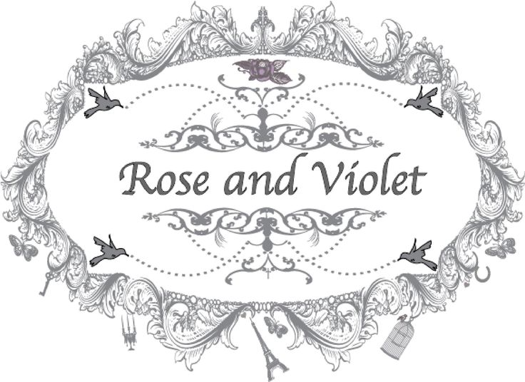 RoseandViolet.com.au Candy Buffet Specialist - Event Stylists