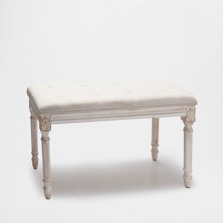 Image 1 of the product UPHOLSTERED BENCH